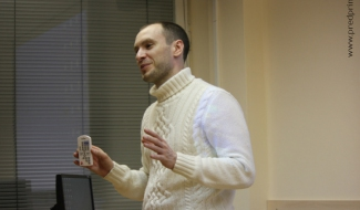 Интервью Александра Молотникова для «Федерал Пресс»