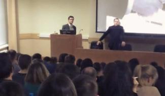 Третья итерация курса «Правовая поддержка стартапов» запущена в МГУ