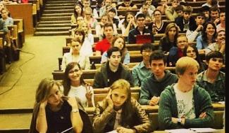 Наши юристы начали курс «Правовая поддержка стартапов» в Московском университете