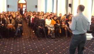 Лекции для предпринимателей Крыма и Севастополя