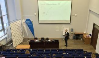 Роман Янковский дал мастер-класс по юридическому ведению стартапа
