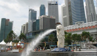 Российско-Сингапурский деловой форум