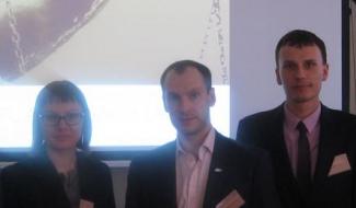 «Юстиция 2013» – конференция в Риге
