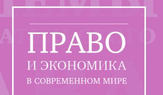 """Вышел новый сборник в серии """"Актуальные проблемы предпринимательского права"""""""